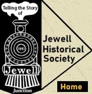 Jewell Historical Society